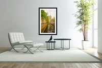 A Dream of the Netherlands 1 of 4  Acrylic Print