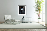 Whats Troubling Gus  Acrylic Print