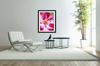 Red Wave  Acrylic Print