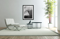 Every Which Way  Acrylic Print