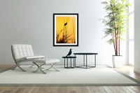 Song of First Light   Acrylic Print
