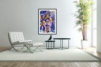 Endless Thoughts  Acrylic Print