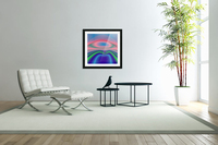 Boat to nowhere  Acrylic Print