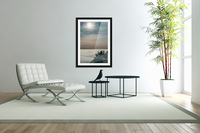 Effortless Tranquility  Acrylic Print