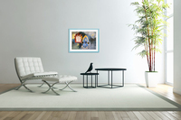 pictures in a dream  Acrylic Print