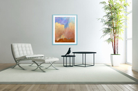 Reflection in the Pool  Acrylic Print