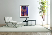 Introduction of a Model  Acrylic Print