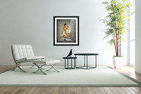 Perfection by Gil Elvgren Vintage Illustrations Xzendor7 Old Masters Reproductions  Acrylic Print