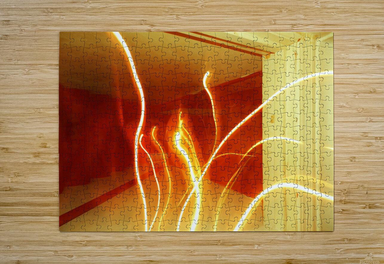 sofn-0B9BFE79  HD Metal print with Floating Frame on Back