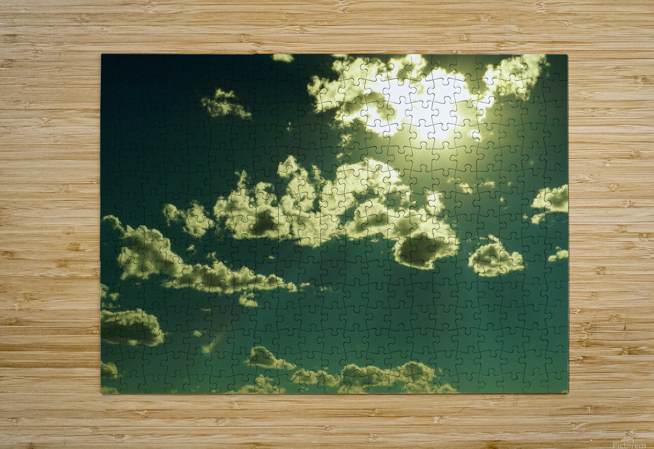 sofn-AEA3DE05  HD Metal print with Floating Frame on Back
