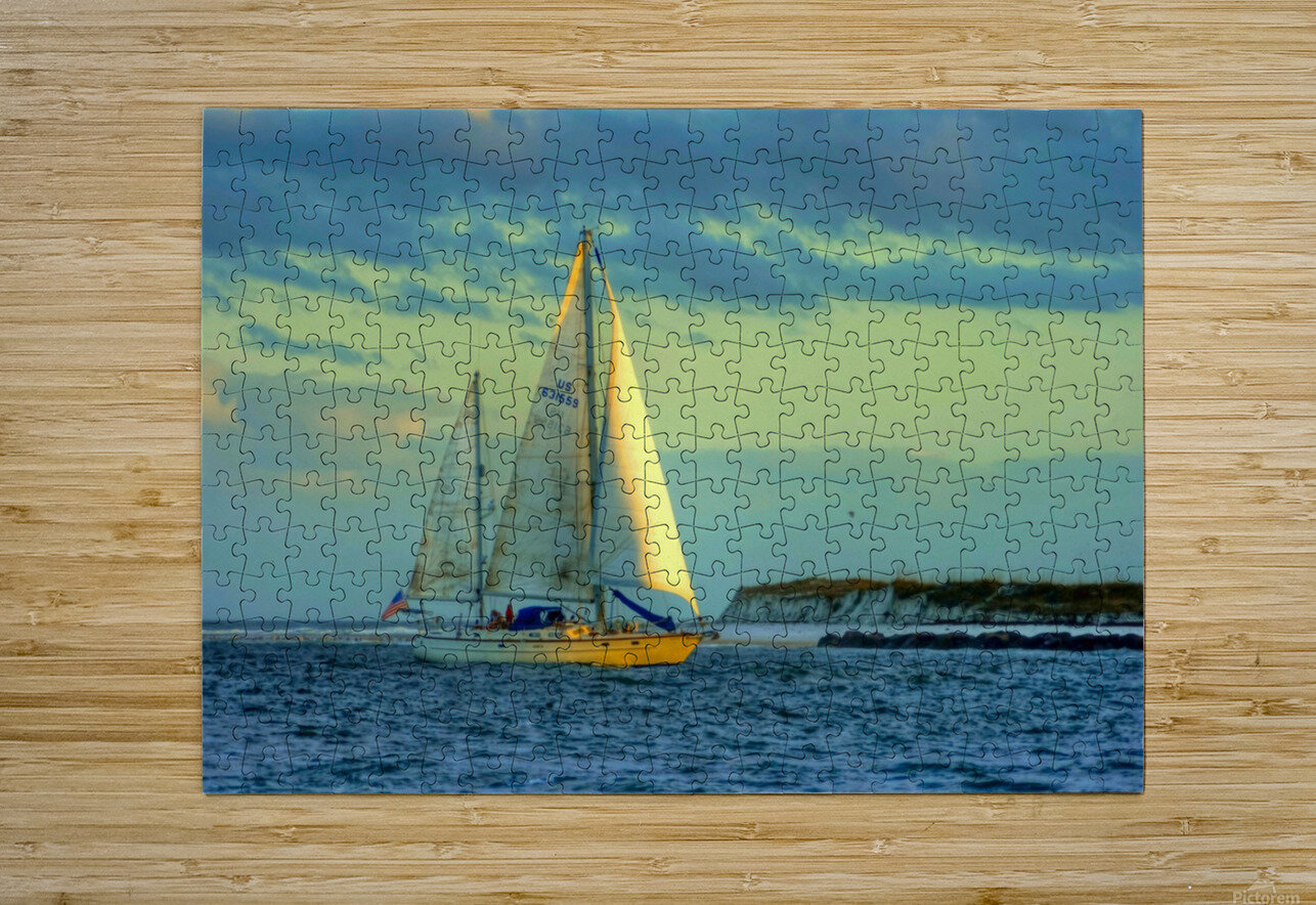 IMG_9979_tonemapped  HD Metal print with Floating Frame on Back