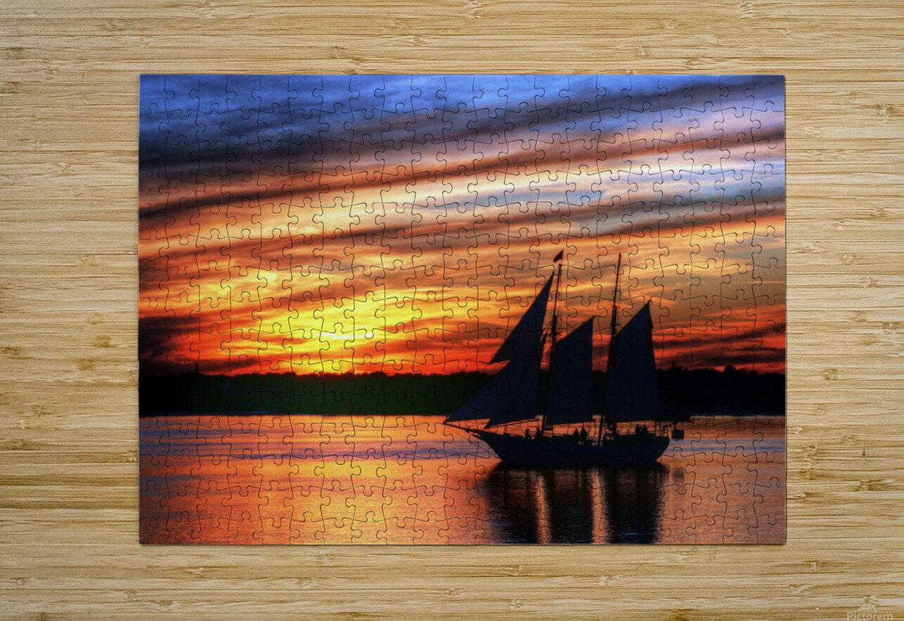 IMG_3797_tonemapped  HD Metal print with Floating Frame on Back