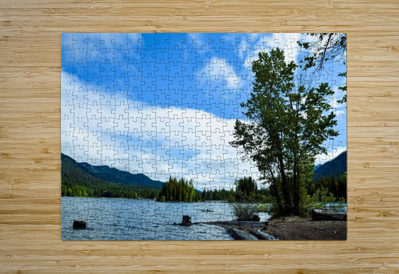 FB_IMG_1551063469653  HD Metal print with Floating Frame on Back