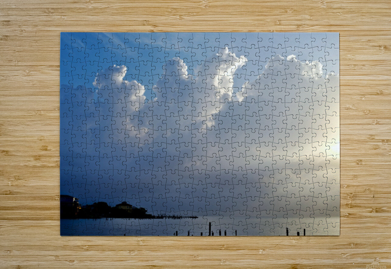 DSC_7844  HD Metal print with Floating Frame on Back