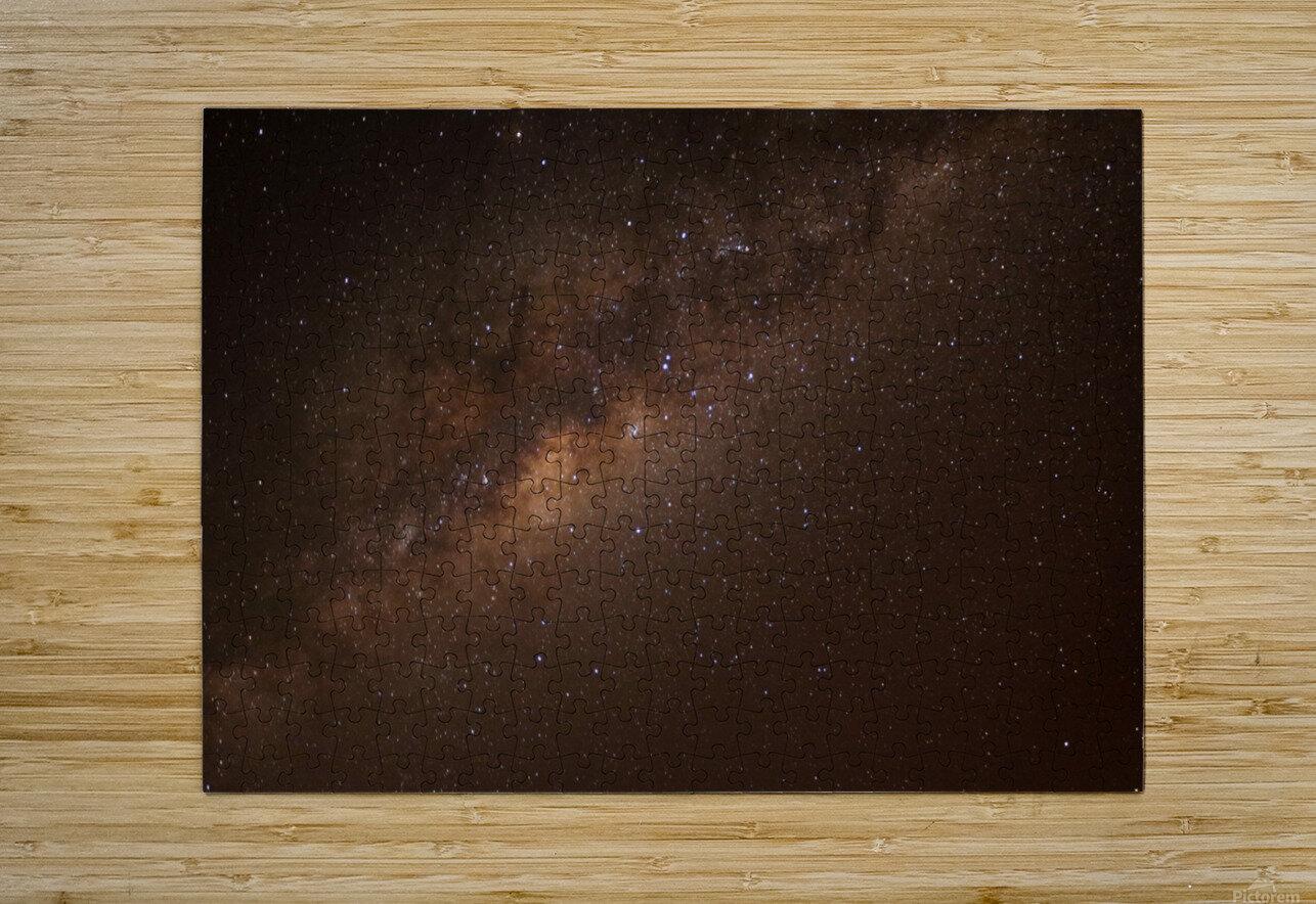 AdriaanPrinsloo 9928  HD Metal print with Floating Frame on Back