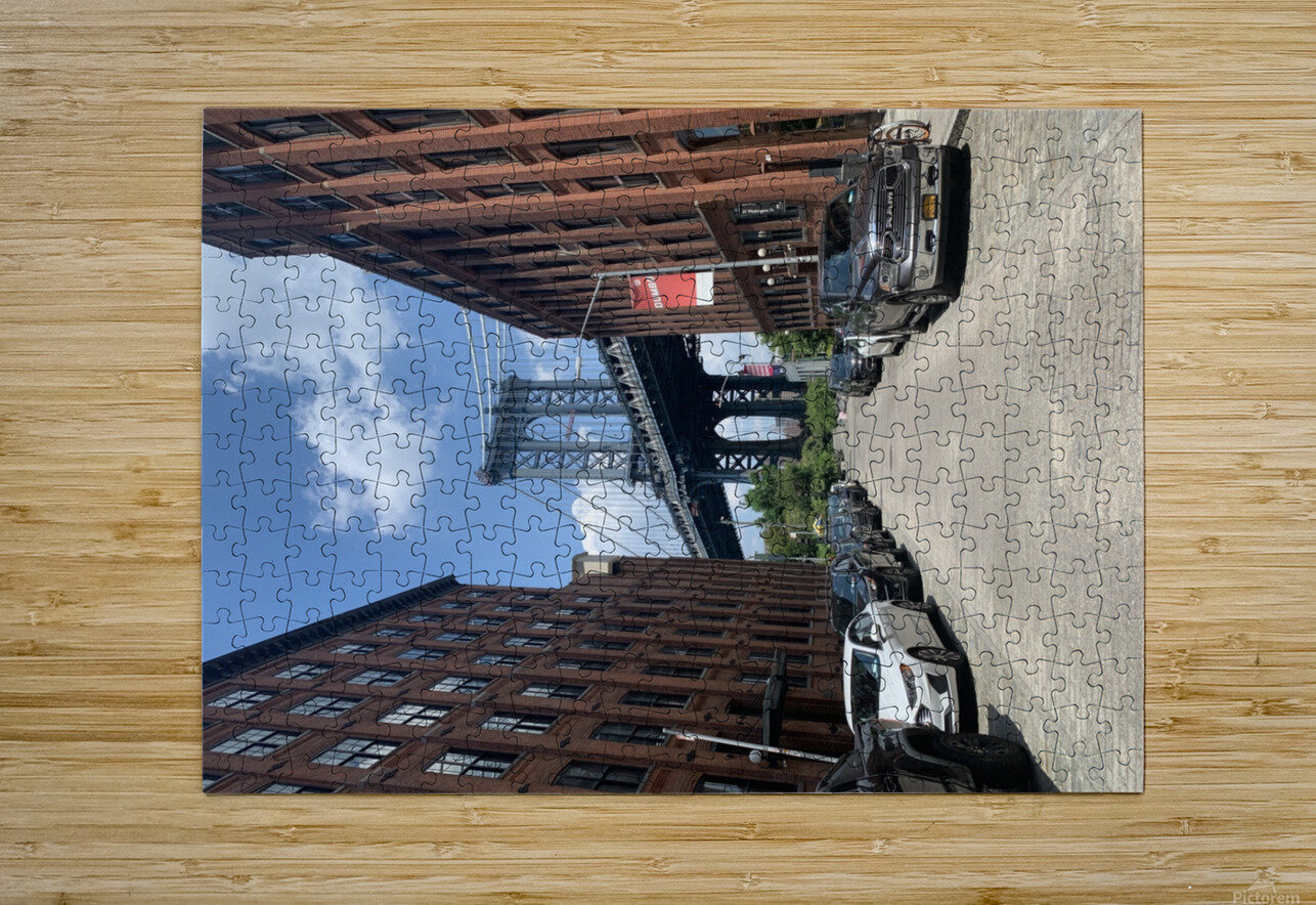 The Best of Dumbo  HD Metal print with Floating Frame on Back