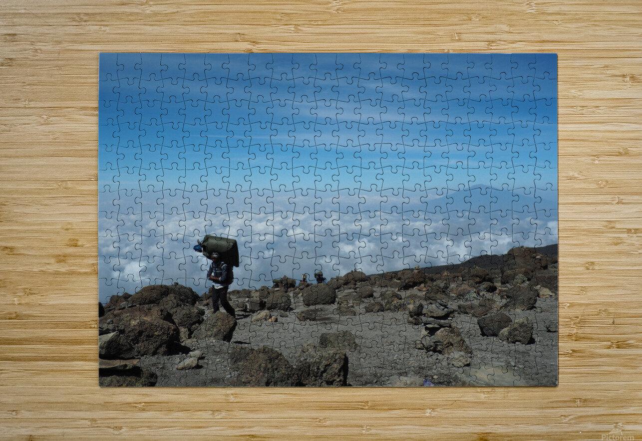 A7A60482 E274 493E A893 B801EB7EB298  HD Metal print with Floating Frame on Back