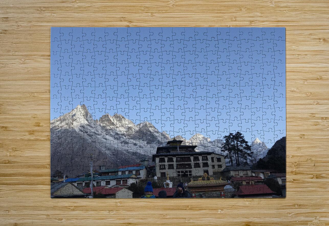 364257A7 B6EB 416C 882A 1FA6147C34D0  HD Metal print with Floating Frame on Back
