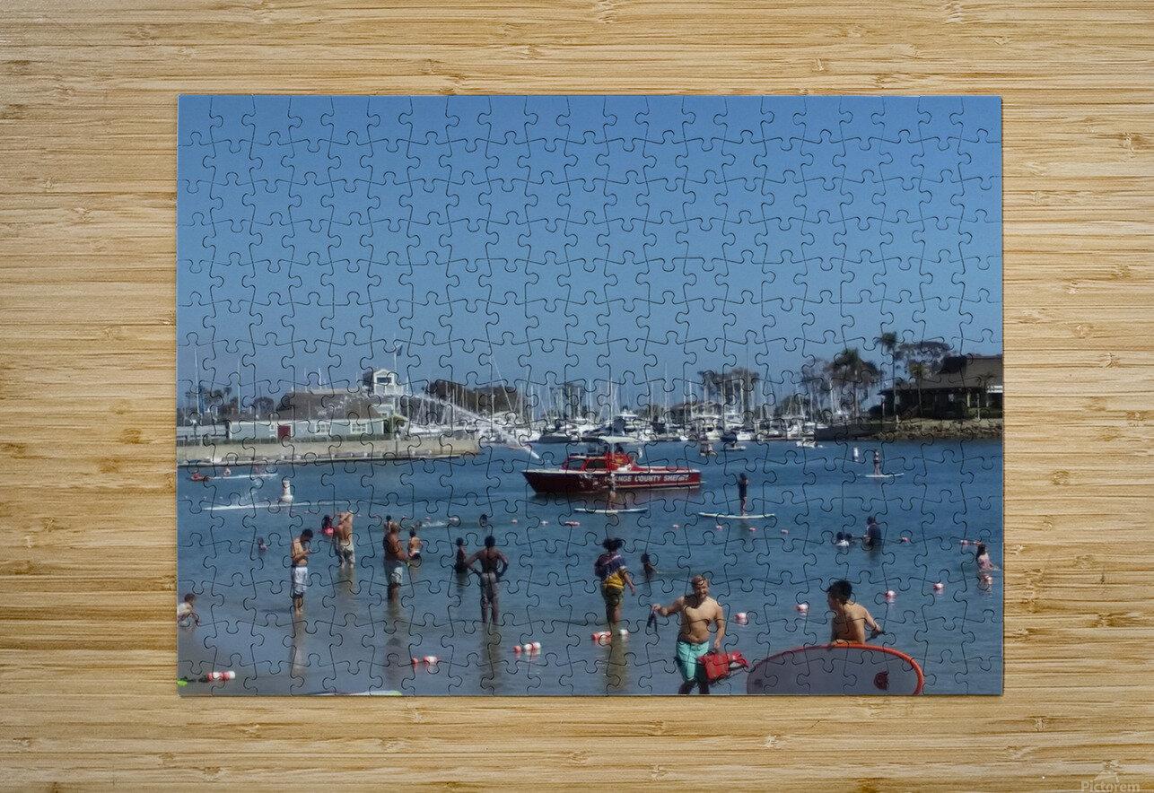 inbound2011762751189608687  HD Metal print with Floating Frame on Back