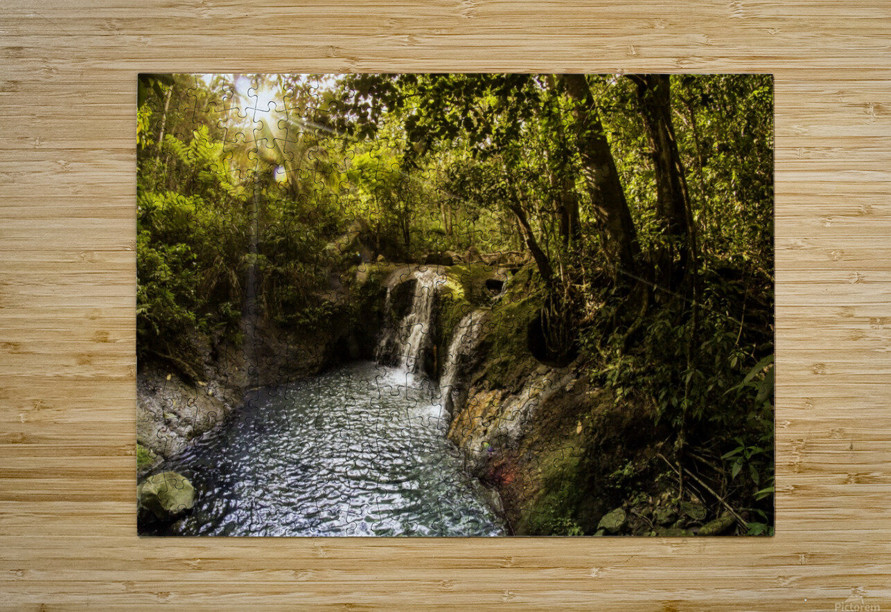 _MG_6866  HD Metal print with Floating Frame on Back