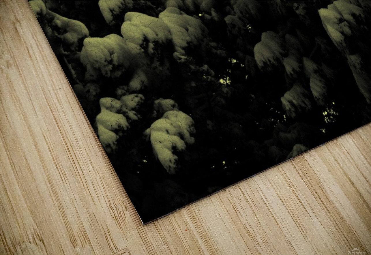 sofn-7426FB6B HD Sublimation Metal print