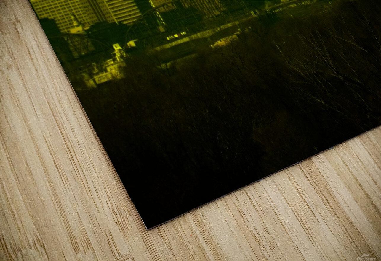 sofn-6DDB030A HD Sublimation Metal print