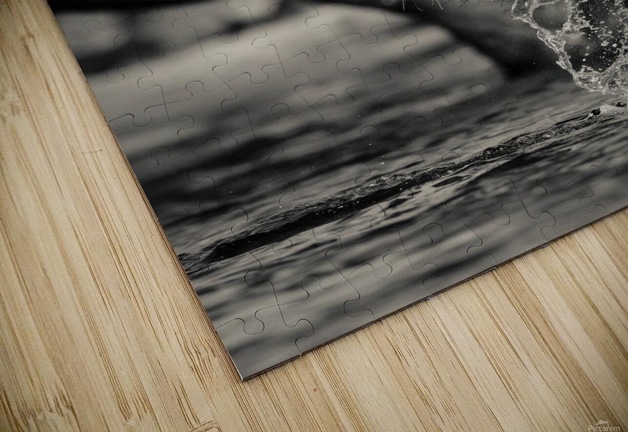 Thirst HD Sublimation Metal print