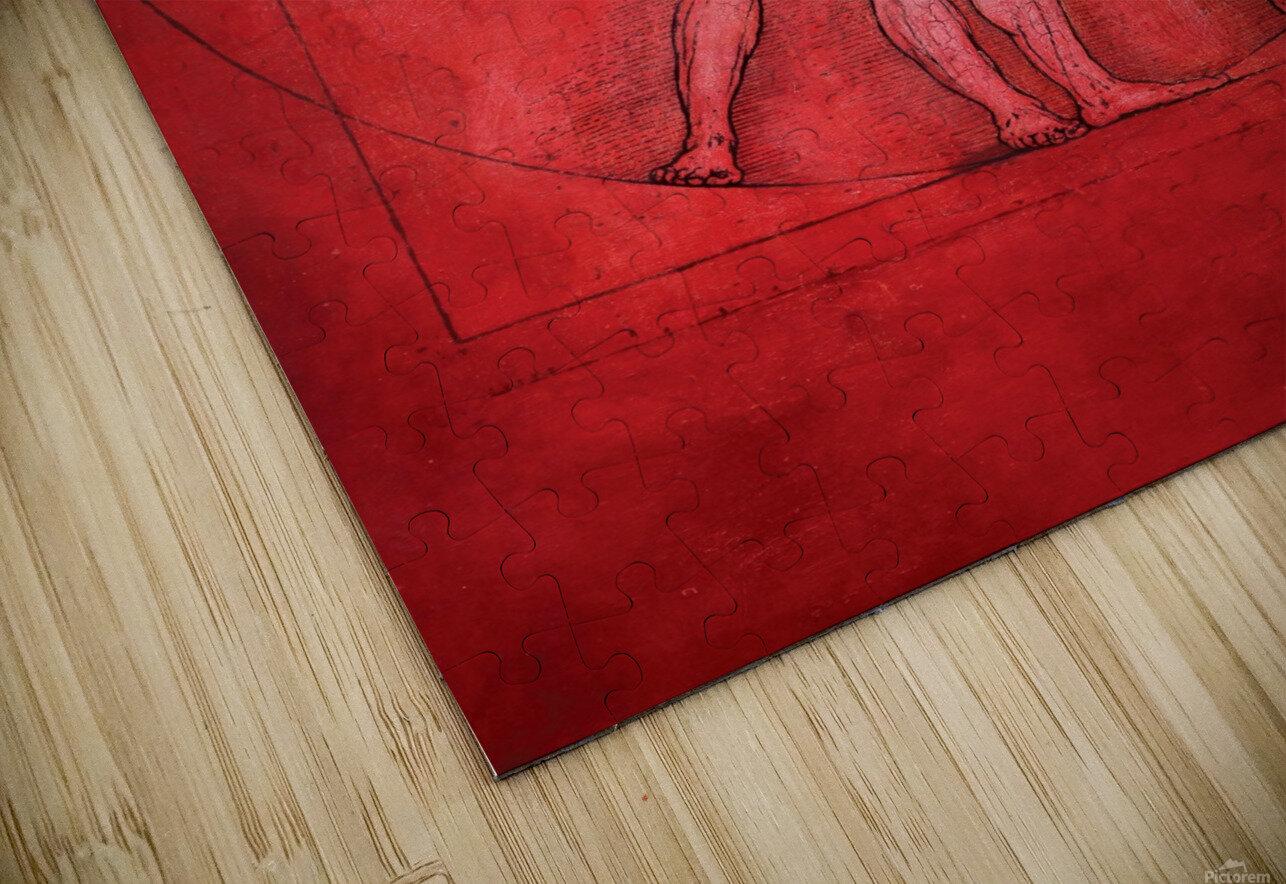 6 Krzysztof Grzondziel HD Sublimation Metal print