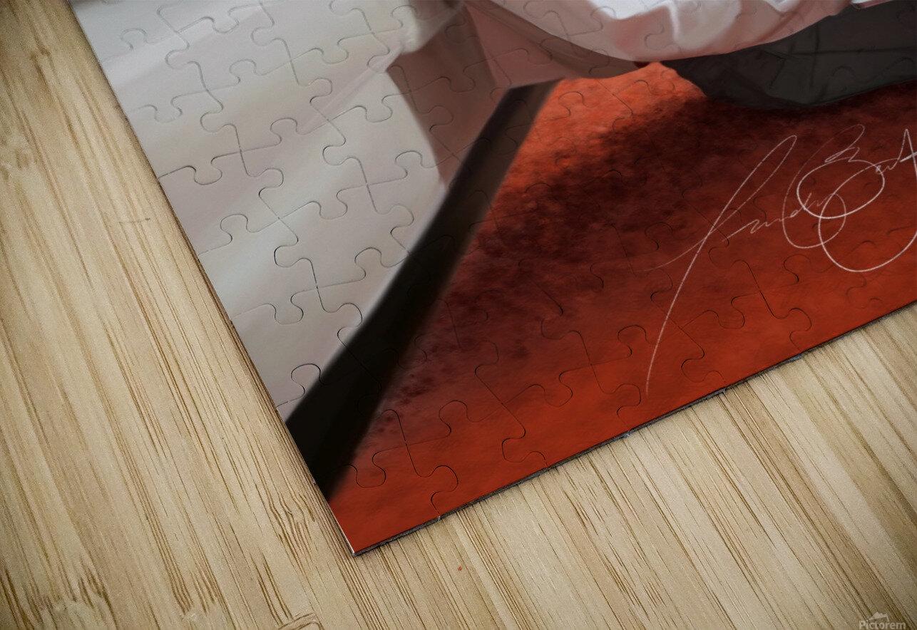 college dorm HD Sublimation Metal print