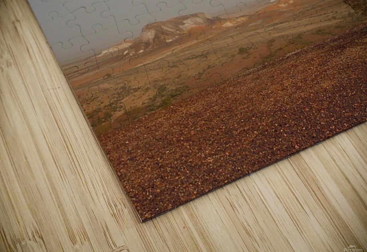 The breakaways South Australia Impression de sublimation métal HD