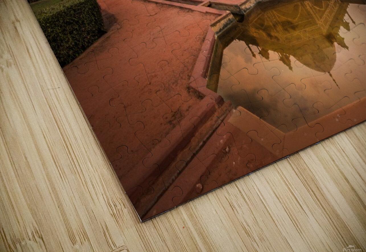 DSC_0198 HD Sublimation Metal print