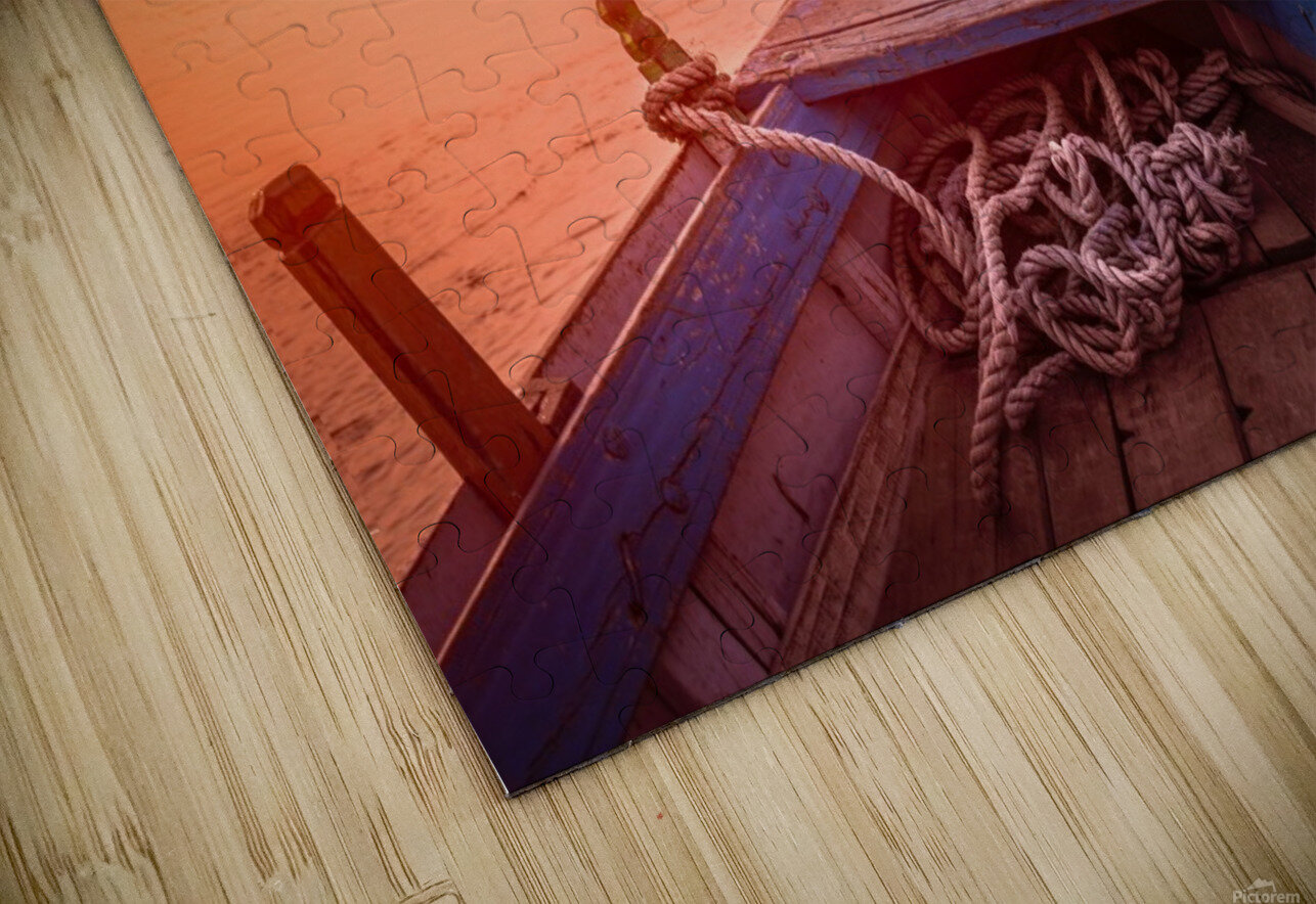 _DSC9587 Edit 2 HD Sublimation Metal print
