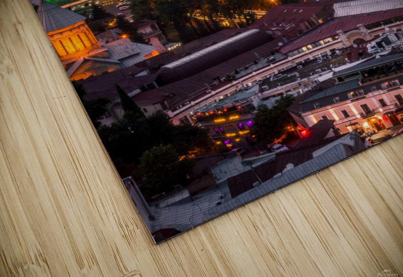 AZY_5361 HD Sublimation Metal print