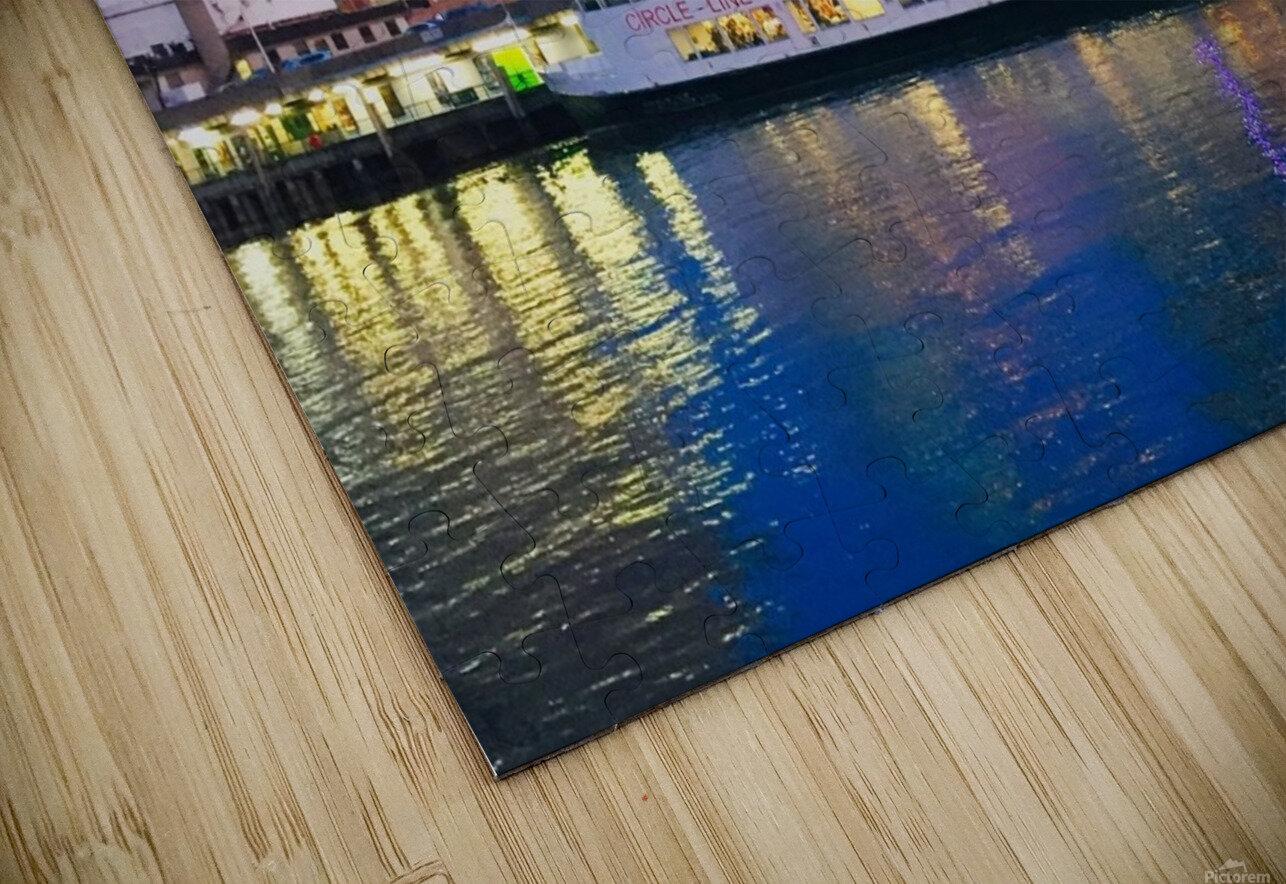 Bluesky HD Sublimation Metal print