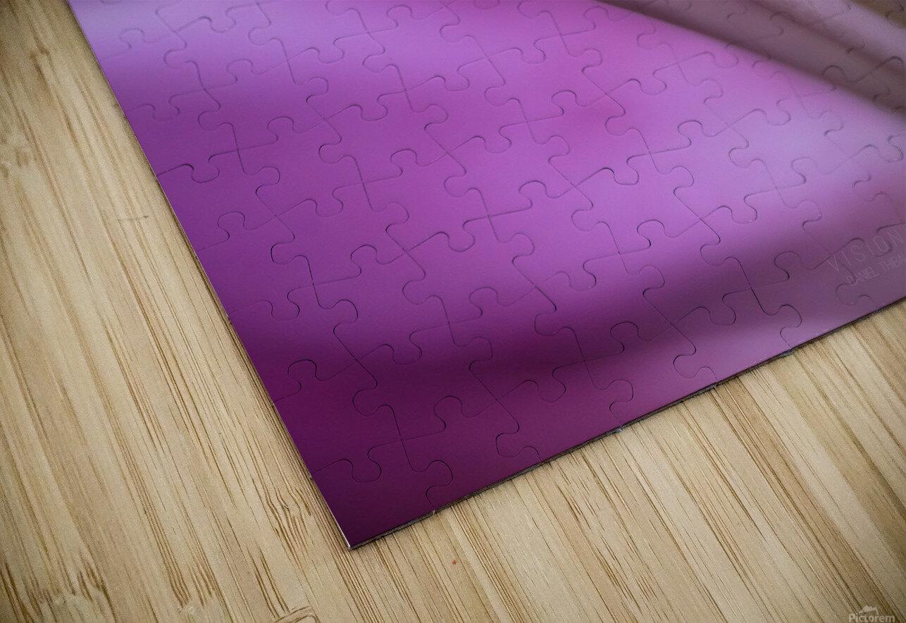 Pinky 5 HD Sublimation Metal print