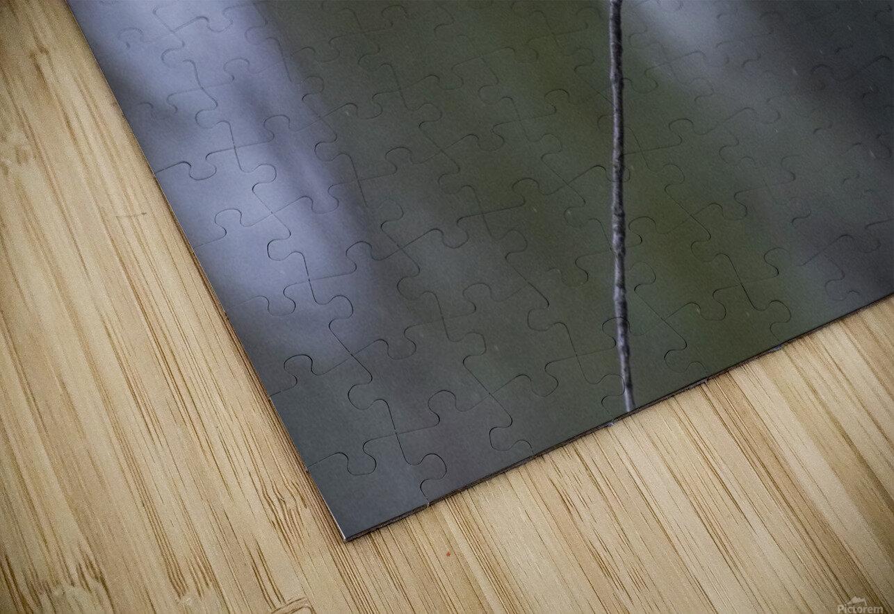 Blue Yonder HD Sublimation Metal print