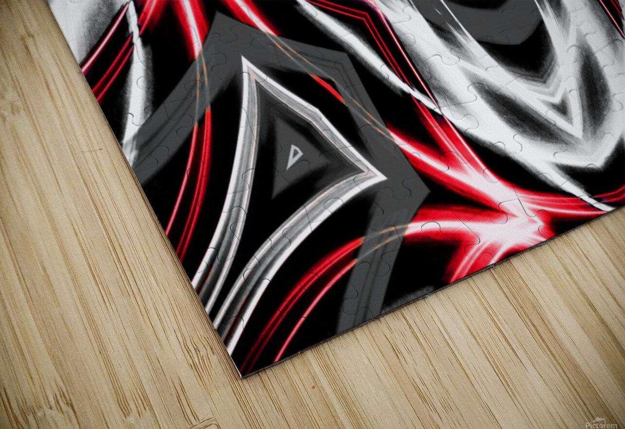 Graffiti  HD Sublimation Metal print