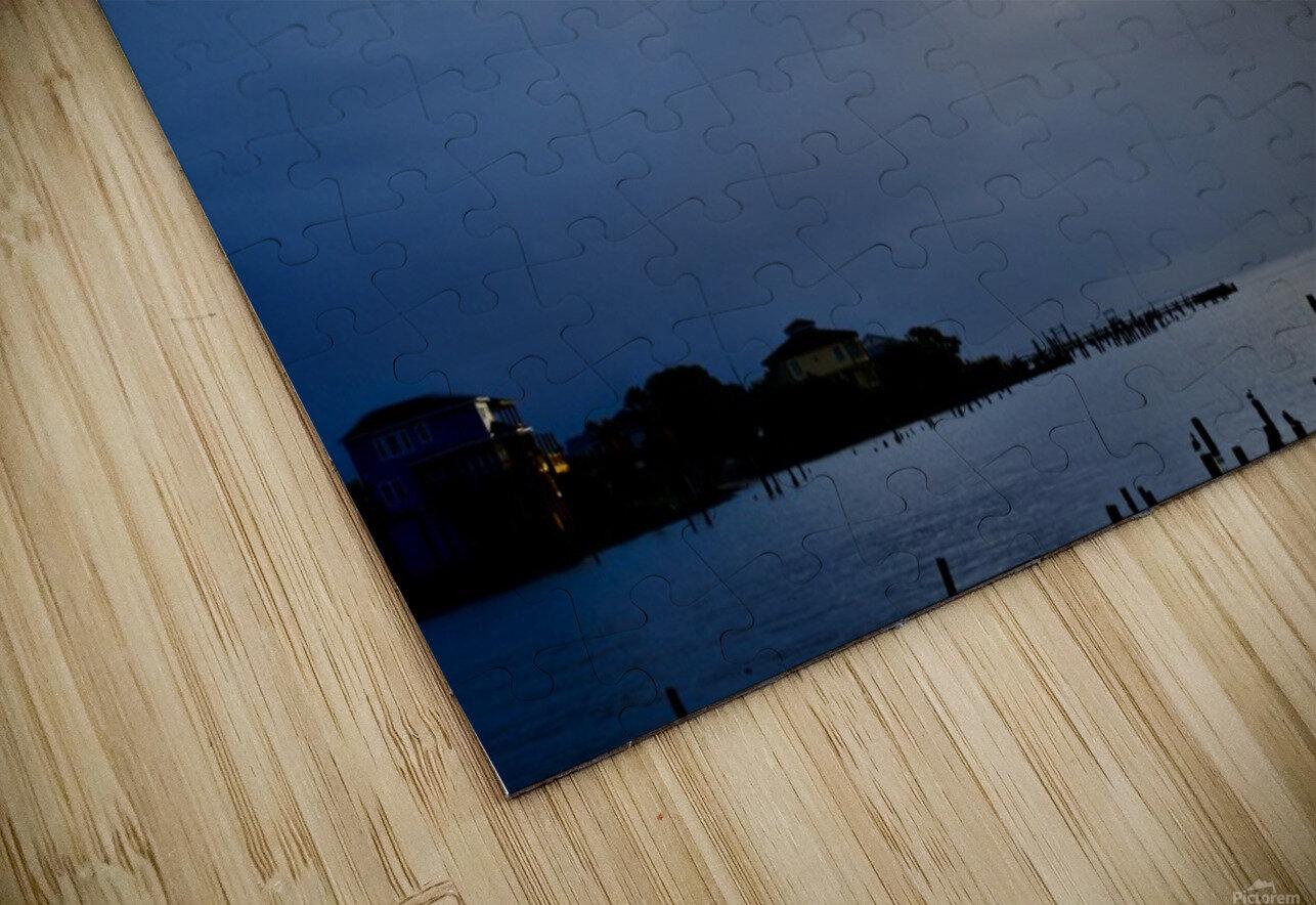 DSC_7844 HD Sublimation Metal print
