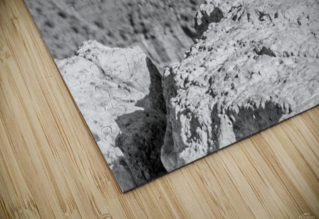 Grand Canyon South Rim HD Sublimation Metal print