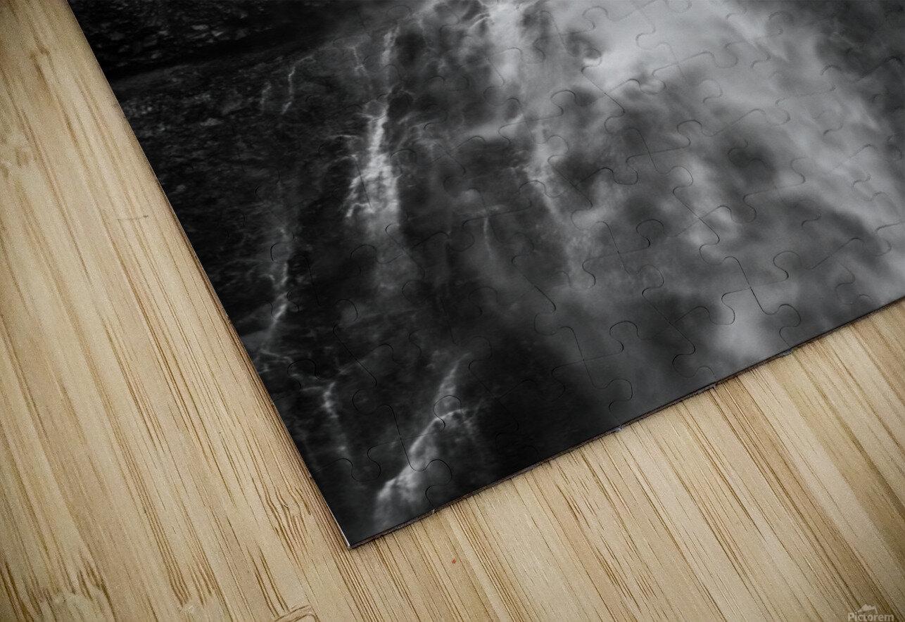 Multnomah 3 HD Sublimation Metal print