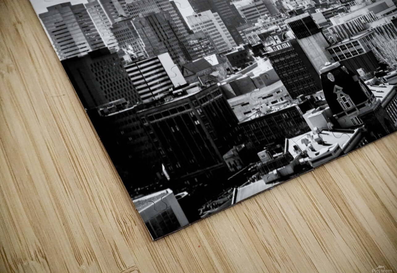 expoemoriumqc 6 HD Sublimation Metal print