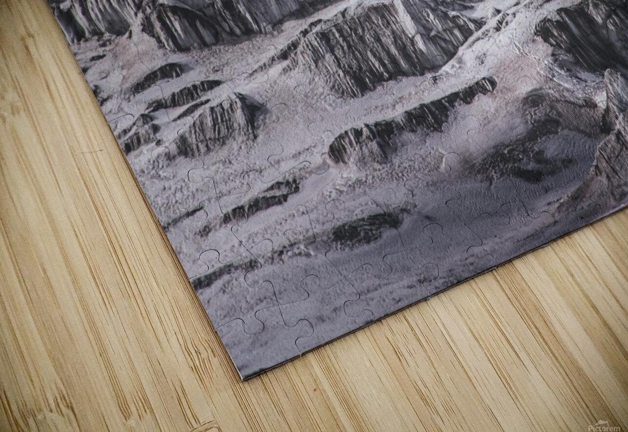 Cold HD Sublimation Metal print