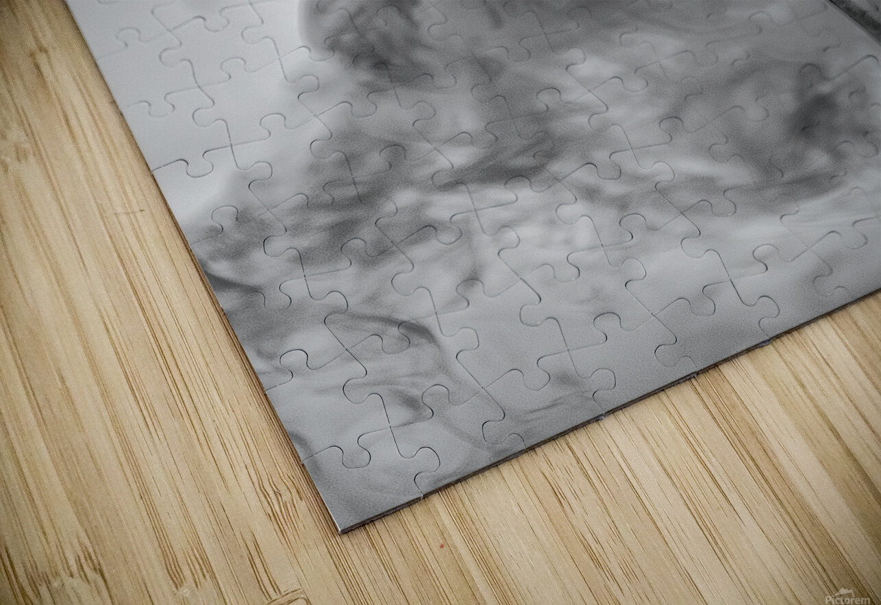 Nostalgie HD Sublimation Metal print