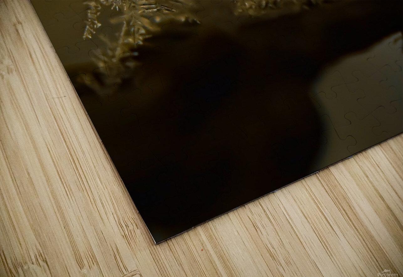 En  equilibre HD Sublimation Metal print