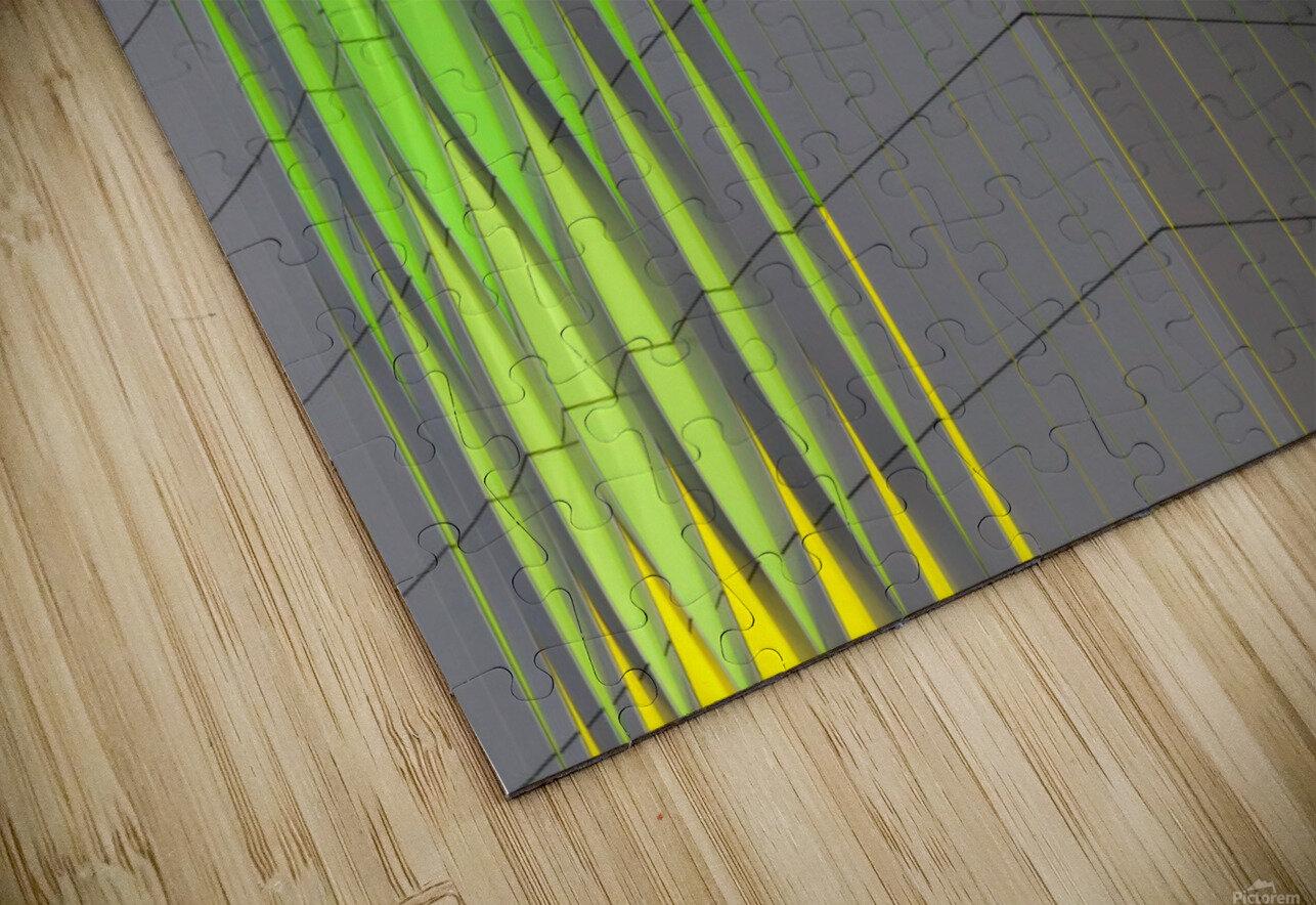 UMC by Theo Luycx  Impression de sublimation métal HD