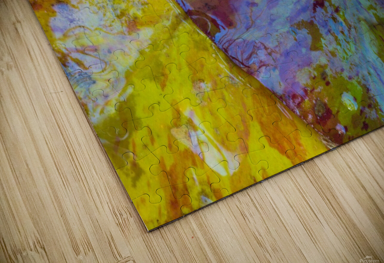 Colors Of Nature ap 2038 HD Sublimation Metal print