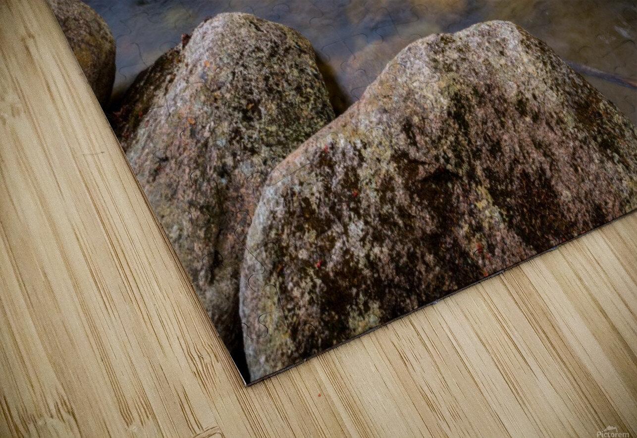Rapids ap 2158 HD Sublimation Metal print
