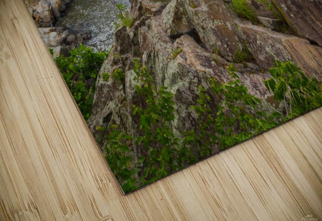 Great Falls ap 2019 HD Sublimation Metal print