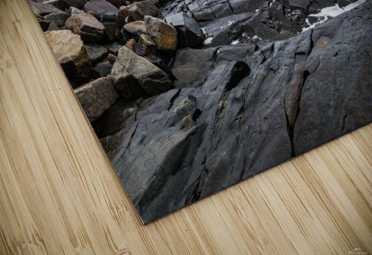 Boulders ap 2260 HD Sublimation Metal print
