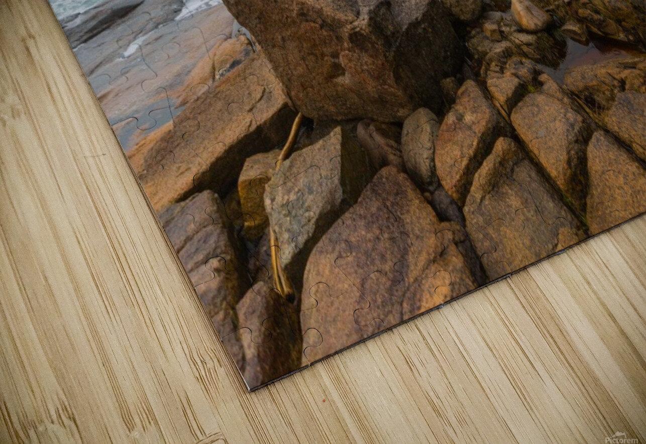 Boulders ap 2254 HD Sublimation Metal print